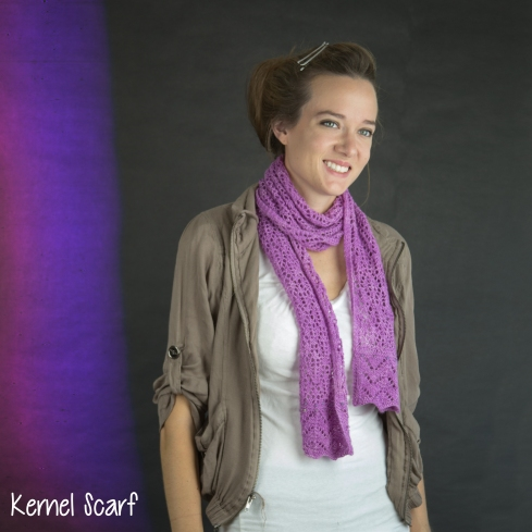 kernel scarf